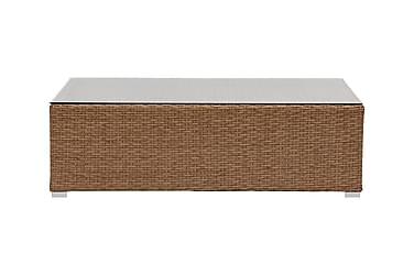 Lupo Soffbord 100x65 cm
