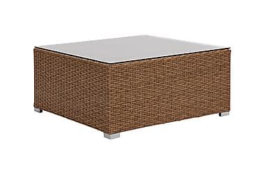 Lupo Soffbord 65x65 cm